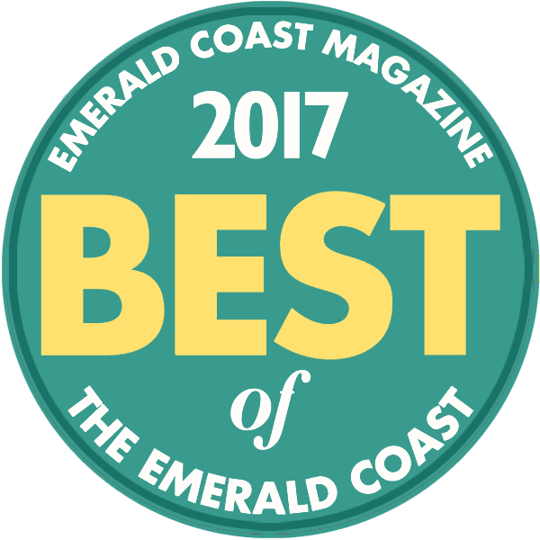 Emerald Coast Magazine 2017 Best of the Emerald Coast